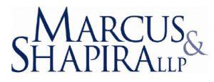Marcus Shapira logo