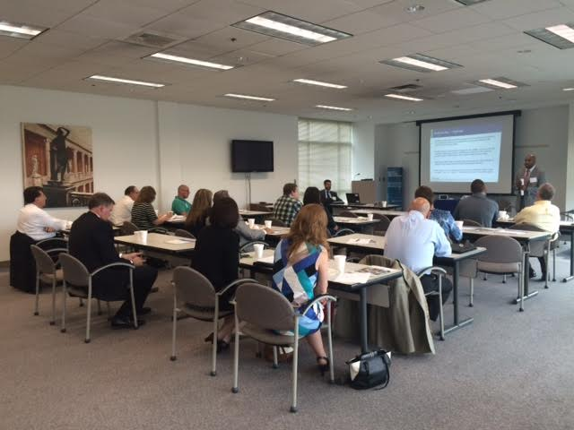 PNC Lunch & Learn Recap - Institute for Entrepreneurial Excellence