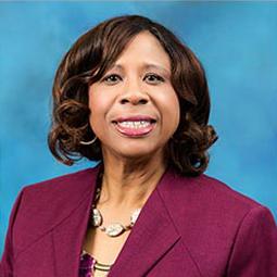 Rhonda Carson Leach