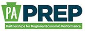 PA Partnerships for Regional Economic Partnerships Logo