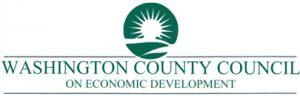 Washington County Council on Economic Development logo