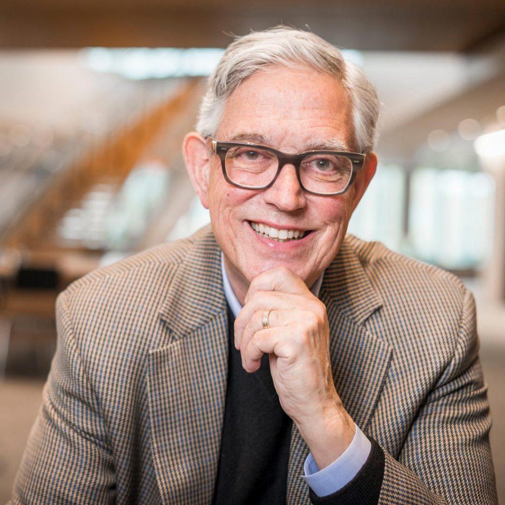 Doug Conant Busines Leadership Author and Speaker
