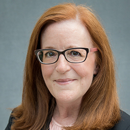 Headshot of Lynne Nincke, SBDC Management Consultant