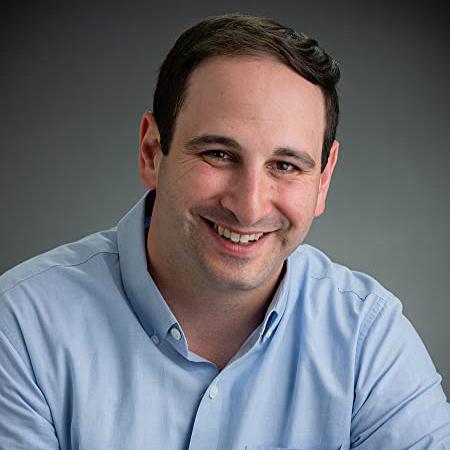 author Brian Levenson