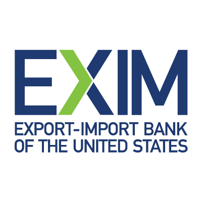 Exim Bank Export-Import Bank of the United States logo